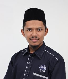En. Muhamad Ridauddin Amin bin Muhamad Nordin