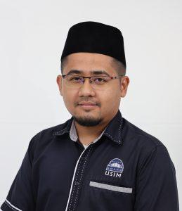 En. Muhamad Fitri bin Abdul Razak